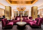 Hôtel Rabat - Sofitel Rabat Jardin Des Roses-2