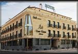 Hôtel Santa Marta de Tormes - Hotel Puente Romano de Salamanca-3