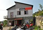 Hôtel Savignone - Italian Piston House Sport Moto Rent-1