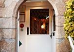 Hôtel St Brelade - Greenhills Country Hotel-3