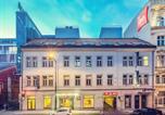 Hôtel Prague - Ibis Praha Old Town-1
