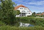 Hôtel Glowe - Aedenlife Hotel & Resort Rügen-3