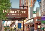 Hôtel Philadelphie - Doubletree by Hilton Philadelphia Center City-1