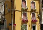 Hôtel Scicli - B&B da Francesco-1