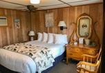 Hôtel Bangor - Isleview Motel & Cottages-3