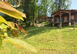 Villages vacances Sarlat-la-Canéda - Les Chalets du Bois de la Pause-2