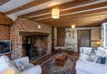 Location vacances Barham - Rose Cottage-1