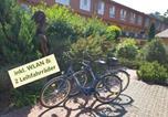 Villages vacances Sagard - Zempin Ostseepark We 36 _insel Use-2