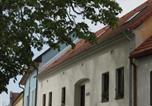 Location vacances Bechyně - Chalupa Bechyně-3