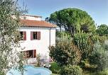 Location vacances Terricciola - Holiday home Montecchio di Peccioli Xxxvii-1