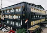 Hôtel Palembang - All Nite And Day Palembang Veteran-3