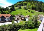 Location vacances Herrischried - Haus Enere Au Nummer 33 Todtmoos-2