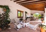 Location vacances Benissa - Villa Puseta - Plusholidays-4