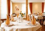 Hôtel Haßloch - Hotel Mediterraneo-4