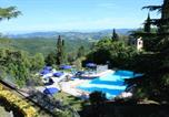 Location vacances Castellina in Chianti - Villa Sant'Uberto Country Inn-1