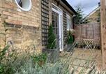 Location vacances Willingham - The Grapevine Studio-1