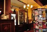 Hôtel Gentilly - Hôtel Verlaine-4