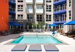 Location vacances Pasadena - The Brand Glendale 1201-2