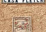 Location vacances Cañada del Trigo - Casa Fletch-4