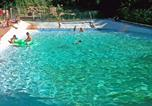 Camping avec Ambiance club Languedoc-Roussillon - Camping Le P'tit Bonheur-1
