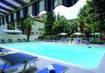 Hôtel Ghiffa - Hotel Astoria-2