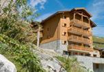 Hôtel 4 étoiles Villaroger - Cgh Résidences & Spas Le Télémark-2