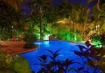 Hôtel Belize - The Palms Oceanfront Suites-2