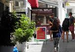 Hôtel Split - Hostel Split-1