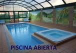 Location vacances  Province de Lleida - Suite Aparthotel & Spa El Refugio De Aran Vielha-1