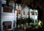 Hôtel Rajkot - Hotel Aram-1