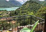 Location vacances Monteleone Sabino - Stanza Vista Lago con Balcone - Lake View Room with Balcony-1