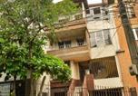 Location vacances Medellín - Prado Home Hostel-2