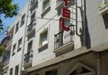 Hôtel O Grove - Hotel Europa-1