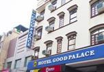 Hôtel Delhi - Hotel Good Palace-1
