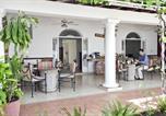 Hôtel Managua - Hotel Casa Real-3