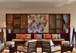 Hôtel Banyalbufar - Sheraton Mallorca Arabella Golf Hotel-1