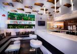Hôtel 4 étoiles Malakoff - Holiday Inn Paris Gare Montparnasse-3