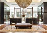 Hôtel Levent - Fairmont Quasar Istanbul Hotel-2
