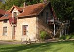 Location vacances Dourdan - Gîtes dans un Domaine Historique-4