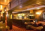 Hôtel Portsmouth - Bear Hotel by Greene King Inns-4
