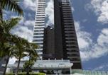 Hôtel Recife - Transamerica Prestige - Beach Class International-1