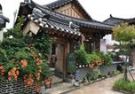 Location vacances Jeonju - Sarangroo-1