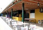 Location vacances Cañaveral - Hostal Ciudad de Cáceres-4