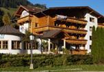 Hôtel Angerberg - Alpenhotel Wildschönau-1