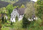 Location vacances Netphen - Apartment Berleburg - 07-1