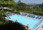 Hôtel Province de Pesaro et Urbino - Hotel Tortorina-3
