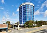 Hôtel Tallahassee - Four Points by Sheraton Tallahassee Downtown-1