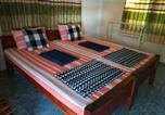 Location vacances Anuradhapura - Travelers Holiday Resort-4