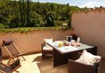 Location vacances Pierrevert - Mistral au Moulin de Predelles-3