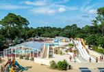 Camping Plage d'Hossegor - Camping Le Boudigau  -3